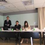 WISInternetで台湾スマホ・インターネットインフラ・ホスティング事情のプレゼン