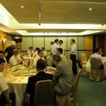 石川県システム工業会及び台湾企業との交流会