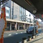 石巻商店街 トヨタのCMロケ地