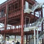 南三陸町防災センター 3階の階段で生死が分かれたとも