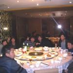 2日目の夕食(2)