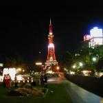 テレビ塔(札幌)