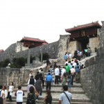 瑞泉門(首里城公園)