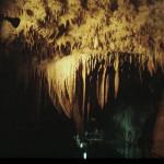 玉泉洞(おきなわワールド文化王国)